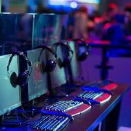 В России киберспорт признали официальным видом спорта