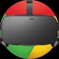 Идет работа над Google Chrome с поддержкой виртуальной реальности