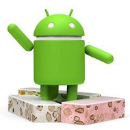 Android 7.0 Nougat на подходе