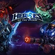 Бесплатная раздача героев в Heroes of the Storm