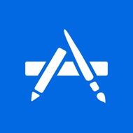 В американском App Store появилась реклама