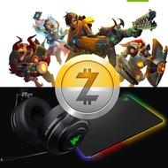 Razer запускает систему цифровых кошельков