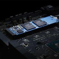 Intel Optane ускорит работу компьютера в несколько раз