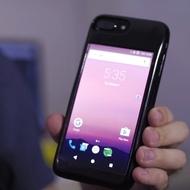 Чехол для iPhone, который превратит его в Android
