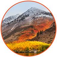 Новая Mac OS X High Sierra стала доступна для скачивания