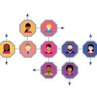 В «Одноклассниках» появится технология распознавания лиц